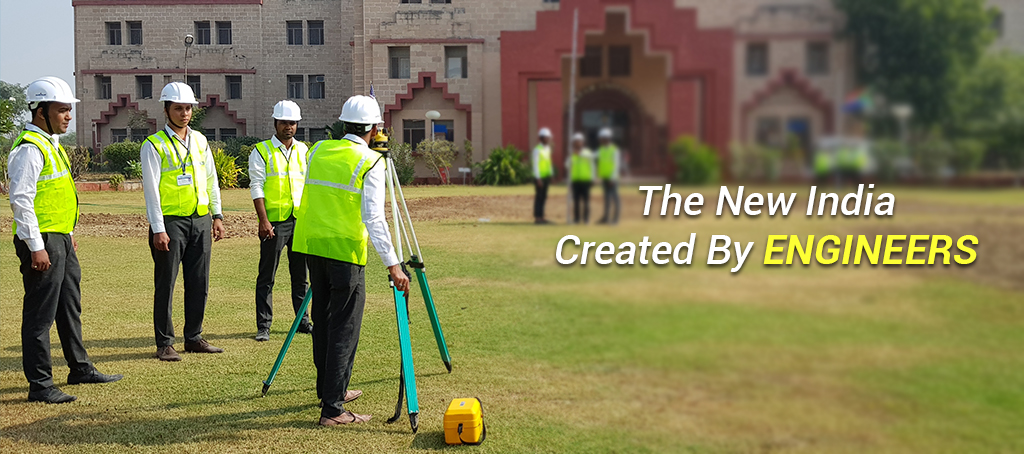 Engineers Build Society: Role Of An Engineer In Modi's India